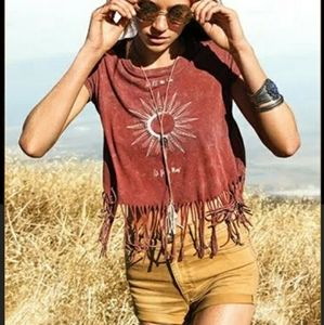 American Eagle Outfitters Graphic T-shirt
